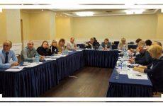 Тренінг на тему «Управління відділеннями КС та мотивація працівників»