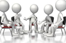 Запрошення на  загальні збори членів кредитної спілки