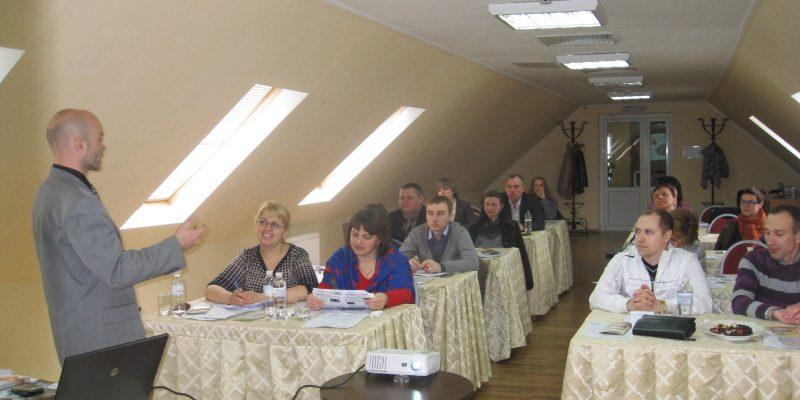 засідання робочої групи з питань агрокредитування ВАКС/ПЗВ