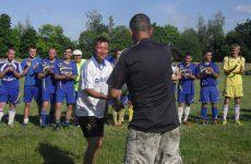 Патріотичні та спортивно-масові заходи до Дня Молоді