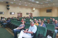 Конференція ВАКС  у м. Львів