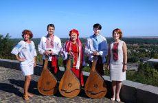 Національний автентичний костюм Черкаської області