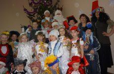 Драбівська філія КС завітала в ДНЗ «Сонечко»