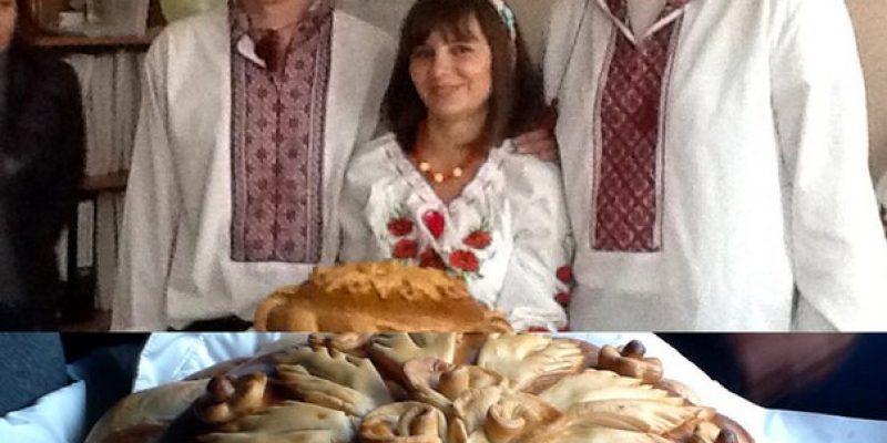 Збори працівників спілки в м.Монастирище