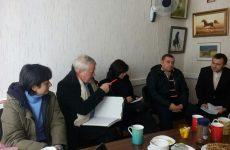 До КС «Кредит-Союз» завітали спеціалісти з агрофінансування