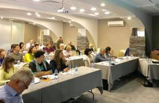 Участь в тренінгу «Мобілізація заощаджень» проекту КЕП