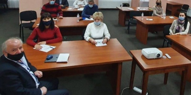 Зустріч «Економічна підтримка Східної України»